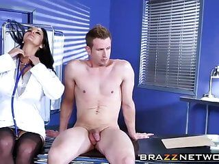 Large titted milf ava addams takes care of bills biggest pecker