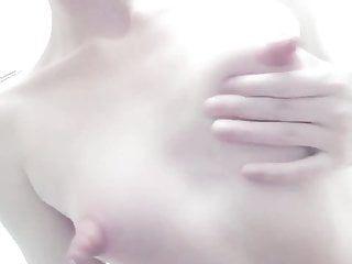 My fav. fuckin giant milky nipps